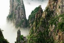 China beautifully scenery
