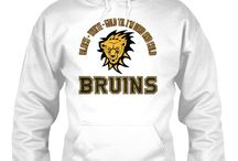 Boston Bruins Hoodies - Limited Edition