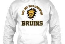 Boston Bruins Hoodies - Limited Edition