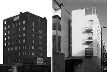 2009 | via Asiago Apartments