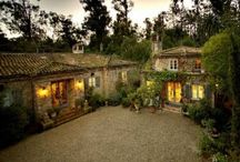 Classical French Country House Interor Ideas / Home Build on Acreage:  Carlsruhe, Vic, Australia