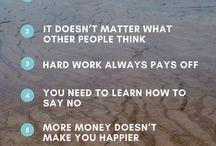 Livs lektioner