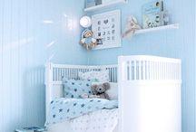 Lily's værelse