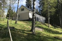 Kesäkoti Koivuranta / Summer house Koivuranta