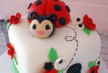 Kenzie Wenzie cake