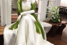 Retro Weddings / Take a look at some of the weddings dresses and portraits on display in our latest exhibit