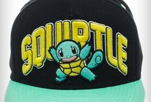 Snapbacks / Snapback is an urban slang term for an adjustable flat brim baseball cap. and have become increasingly trendy in young urban fashion.