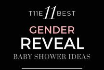 Baby Shower Ideas | Gender Reveal Party Ideas| Baby Shower Gift Ideas