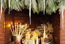 Holiday holidazzle / by Alexa Glitter
