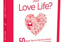 Happy Single / 'How Happy is Your Love Life? 50 Great Tips to Help You Attract and Keep Your Perfect Partner.' Want to share some things from my book that really does take you from single to married. Once you have read it and done the tips, you just need to wait for magic to happen. It did for me, it does for millions every day and it will for you.