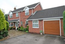 Chartwell Rise, Mapperley Plains, Nottingham  £310,000 OIRO / Chartwell Rise, Mapperley Plains, Nottingham