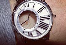 Watches / by Majdi Alkuzbari