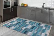Dywany chodniki do kuchni