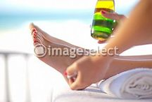 Relax stock photography / Take some time for yourself