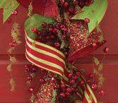 decoracion de navidad!!! / by Maria Marves