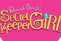 Secret girl keeper