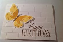 cards watercolor wings su