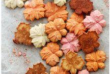Cookies / crunch