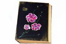 journal handmade
