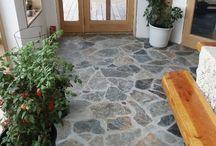 House Kitchen Garden