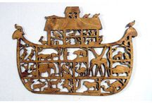 Dremel Tool Carving / Carving wood
