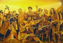 Blues, Soul and Funk / http://feelarocka.com/blues-soul-and-funk/