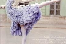 Ballett ( special dresses)