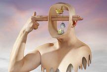 Surrealism / Dream imagination Surrealism surreal art