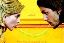 Books I'd like to read / by Serra Rollins