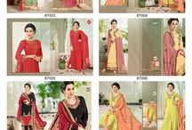 La Villa Razza   -- For Stylish & Classy women's / we are a Wholesaler of every types of Dress Materials and Kurtis