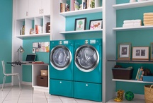 I Wants - Laundry Room