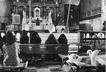 La sainte messe en temps de guerre