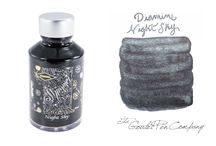 Fountain pens & ink