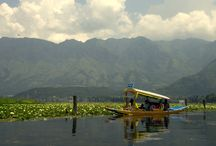 Jammu & Kashmir / Heaven! The following pictures were taken from a recent vacation to Jammu & Kashmir.
