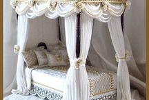 свадебная комната