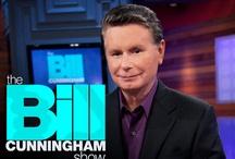 Bill Cunningham / by CW20 WBXX