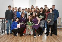The master classes / Живые мастер - классы и тренинги Дарии Бикбаевой
