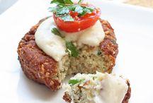 low carb/ paleo vegetarian recipes