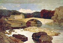 Cotman, John Sell  (1782-1842)