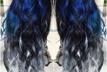 Besutiful hair