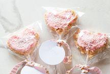 Valentine's Day / by Amanda Hickam