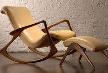 Furniture / by Elise Turpin