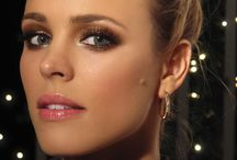 Rachel McAdams make up