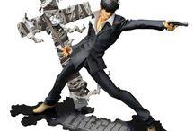 Rare!Japanese figure