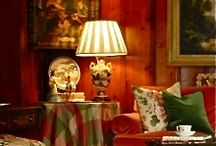 Living Room English