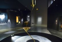 """Philippe Malouin / Time Elapsed"""" (2011) è il titolo dell'installazione realizzata dal designer canadese Philippe Malouin"""