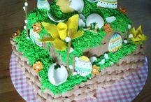 Ciasta / #Wielkanoc