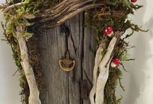 inez fairy houses and garden