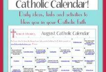 Liturgical Year - August
