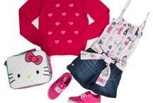 Outfits infantiles / Porque tus peques también visten con fashionismo.   / by Price Shoes